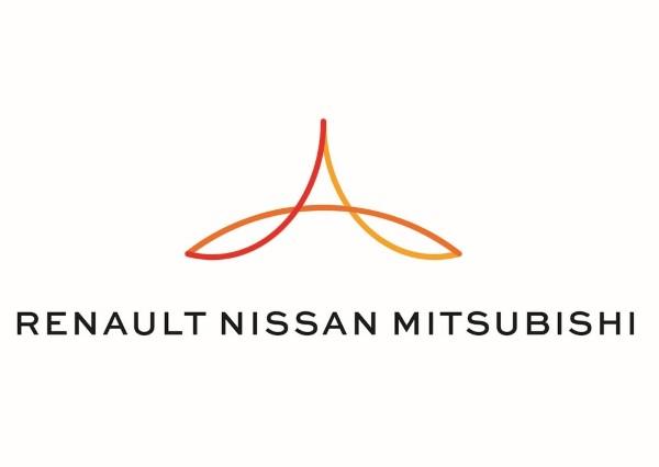 Альянс Renault, Nissan и Mitsubishi.