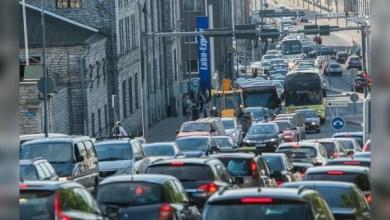 Автомобили в Эстонии.