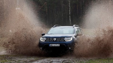Photo of Dacia Duster 2018 года
