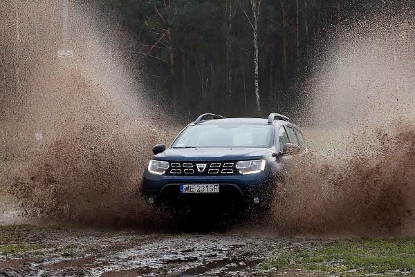 Photo of Dacia Duster 2018 года