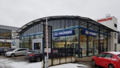 Photo of Авторынок Эстонии: 2018 год