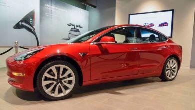 Photo of Процесс сборки Tesla Model 3 показан на видео