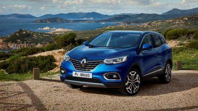 Photo of Новый Renault Kadjar появится в Эстонии в первом полугодии