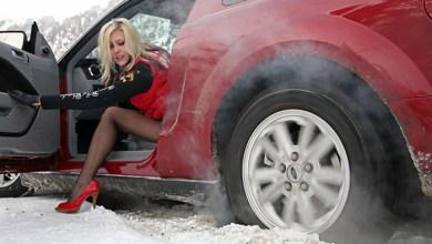 Photo of Водители Эстонии предпочитают зимние нешипованные шины