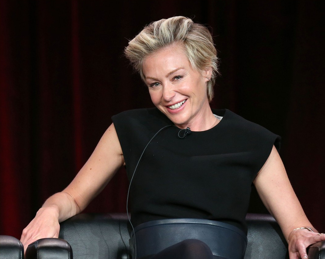 "Portia De Rossi Is Joining ""Scandal"" As If You Needed"