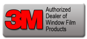 car window tinting 3M authorized dealer