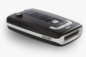 best radar detector - escort passport
