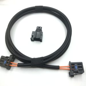 Fiber Optic Splitter Cable