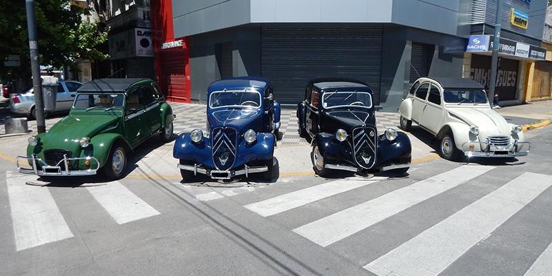 Los Citroën del año 2019