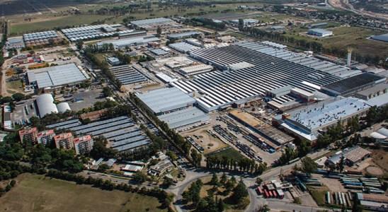 La fábrica Santa Isabel celebra 65 años