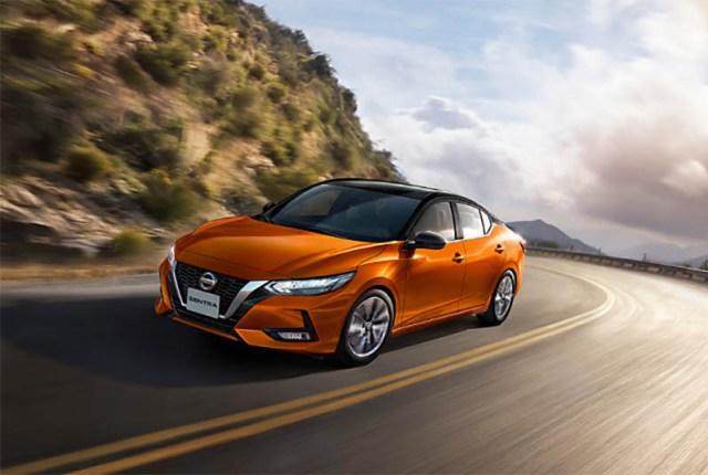 Lanzamiento Nuevo Nissan Sentra