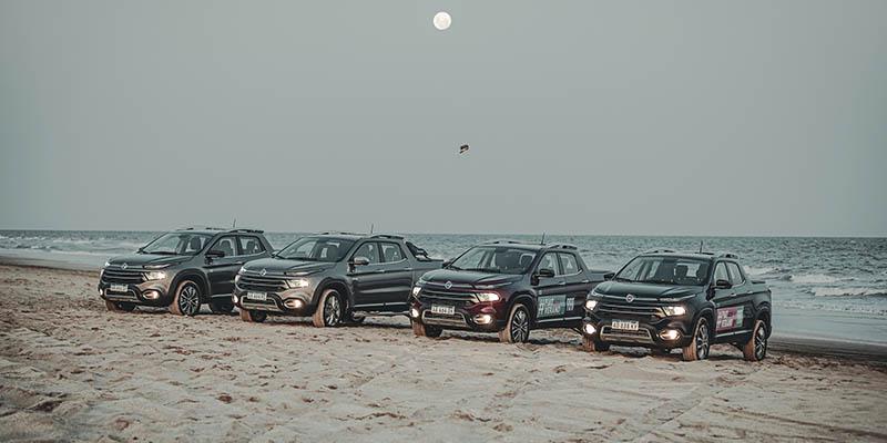 Fiat programó su Operativo Verano para esta temporada