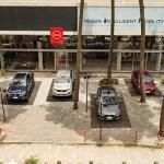 Nissan Argentina abrió su stand en Cariló
