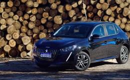 Probamos el Peugeot 208