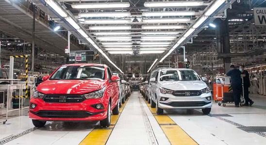 Fiat Cronos alcanza las 150 mil unidades producidas