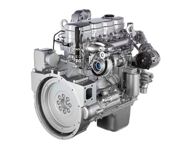 Motor N45