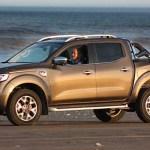 Renault Alaskan. Se hizo desear