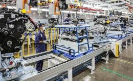 Ford incorpora tecnología LED en su planta de Pacheco