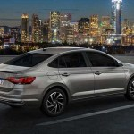 Novedades en el Volkswagen Virtus