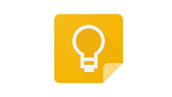 Как отправить письмо в Google Keep
