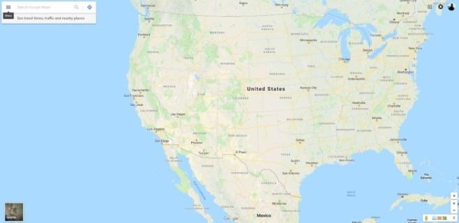Как подделать или подделать ваше местоположение в Google Maps