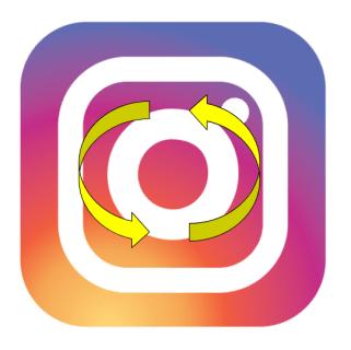 Как разместить видео в Instagram