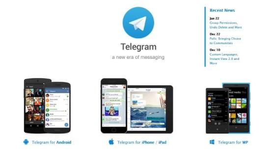 Как использовать Telegram без номера телефона