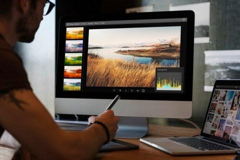 Пять лучших бесплатных приложений для рисования для Mac [April 2020]