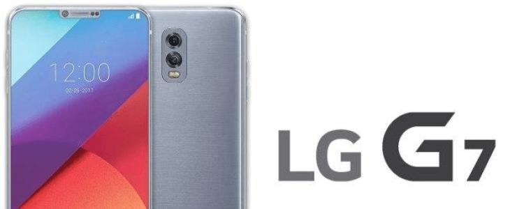 LG G7 не получает сообщения