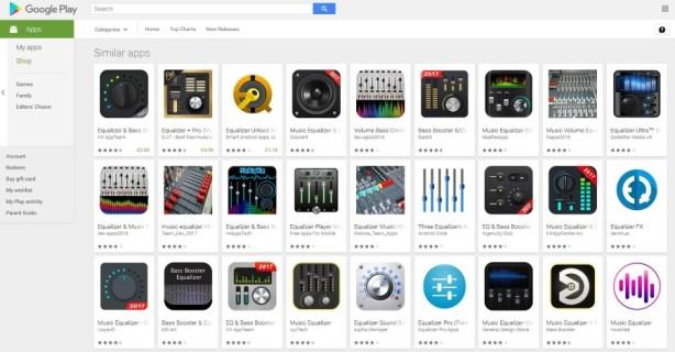 Как получить лучший звук с вашего телефона Android (приложения, эквалайзеры и многое другое)