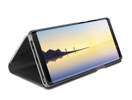 Как включить Flash-уведомления на Samsung Galaxy Note 8