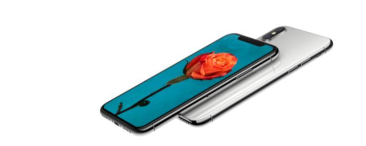 Как сделать зеркальное отображение экрана на Apple iPhone 10