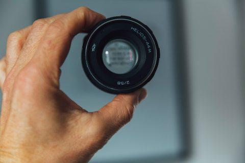 Как исправить размытые картинки и видео на iPhone 8 и iPhone 8 Plus