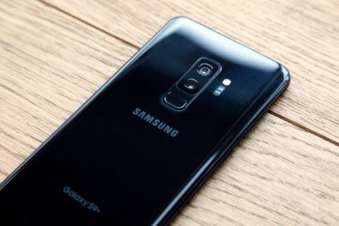Samsung Galaxy Note 9 Проблемы с Bluetooth Руководство