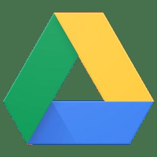 Как удалить все документы в Google Docs