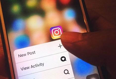 Как удалить историю из Instagram