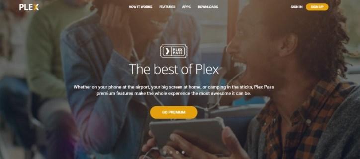 Как установить плагины на Plex