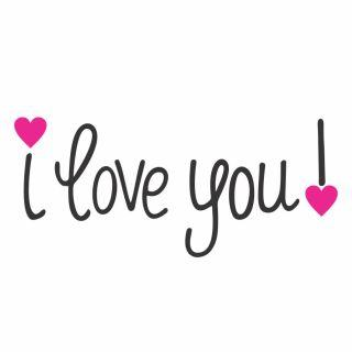 Я люблю тебя на разных языках