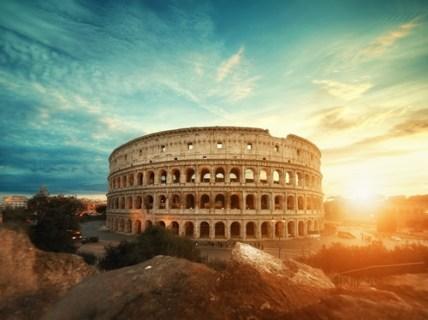 Римские подписи к Instagram – Когда в Риме