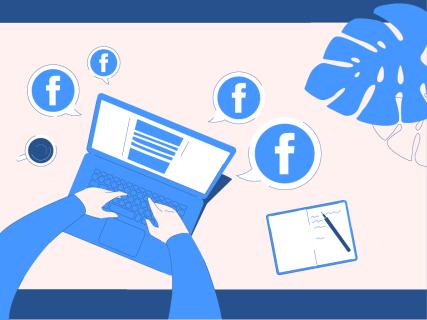 Как отправить сообщение на Facebook Messenger всем своим друзьям