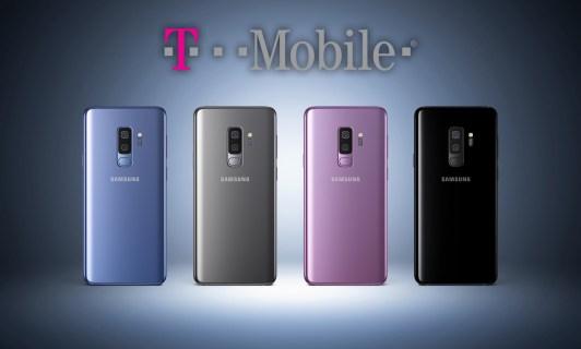 Лучшие T-Mobile Android телефоны [June 2020]