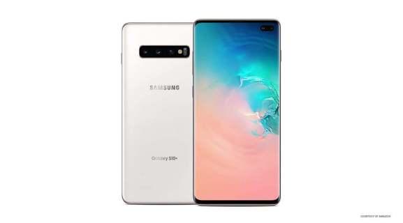 Как определить, является ли ваш Samsung Galaxy S10 Plus подделкой