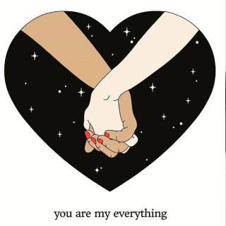 Ты мой мир цитаты, ты мое все