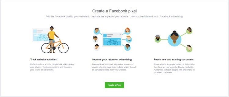Как удалить пиксель Facebook