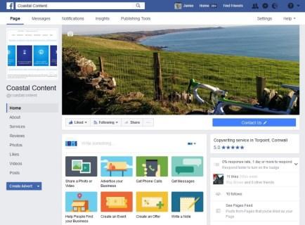 Как заработать на Facebook