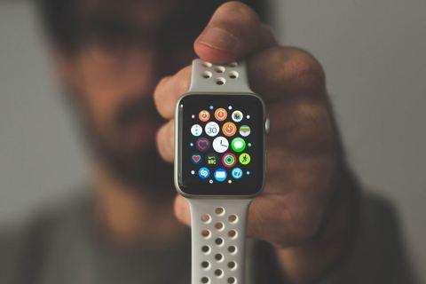 Как добавить GroupMe в Apple Watch