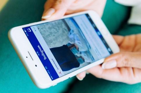 Как добавить ссылку на фото в Instagram