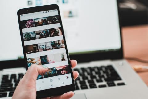 Как создать 9 лучших в Instagram на 2020 год