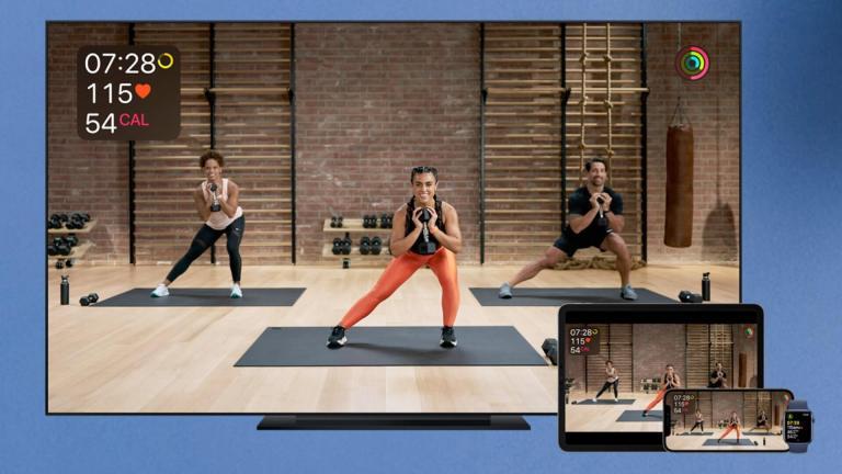 Как использовать Apple Fitness +: полное руководство