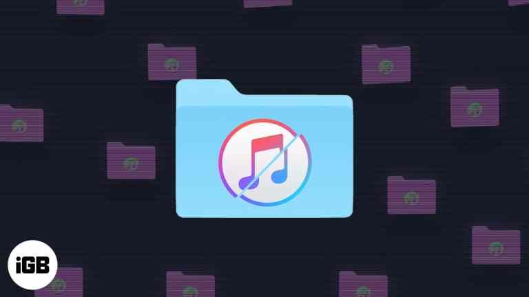 Как разделить медиатеку iTunes на несколько папок!